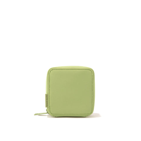 Arlo Tech Pouch in Lime, Small