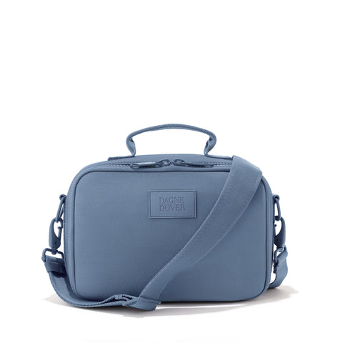 Axel Lunch Box in Ash Blue, Large