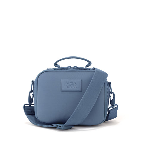 Axel Lunch Box in Ash Blue, Small