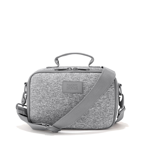 Axel Lunch Box in Heather Grey, Large