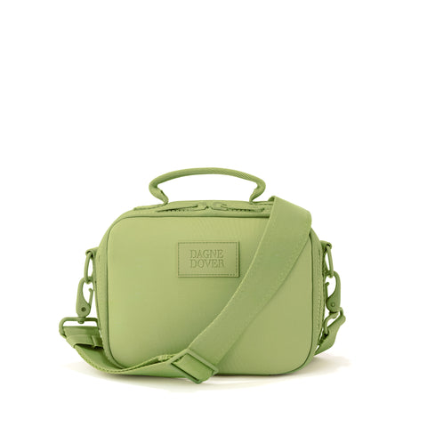Axel Lunch Box in Lime, Small