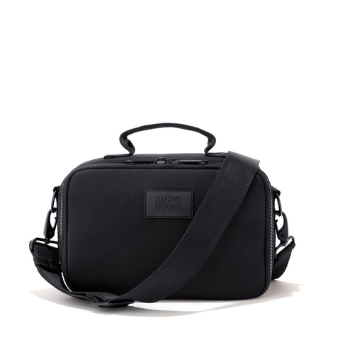 Axel Lunch Box in Onyx, Large