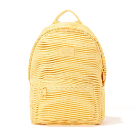 Dakota Backpack in Pollen Air Mesh, Medium