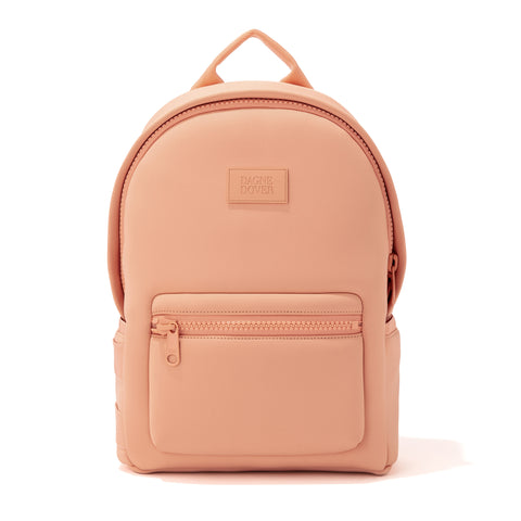 Dakota Backpack in Pomelo, Medium