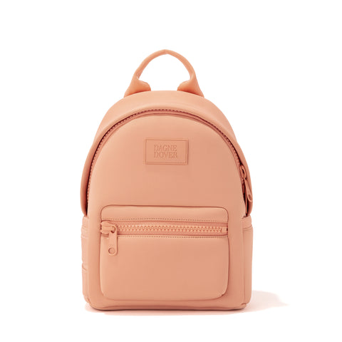 Dakota Backpack in Pomelo, Small