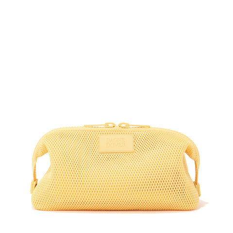 Hunter Toiletry Bag in Pollen Air Mesh, Extra Large