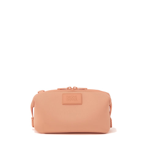 Hunter Toiletry Bag in Pomelo, Small