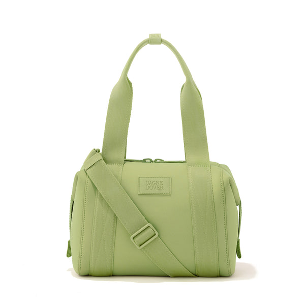 Landon Carryall in Lime, Small by Dagne Dover