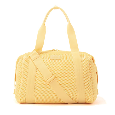 Landon Carryall in Pollen Air Mesh, Large