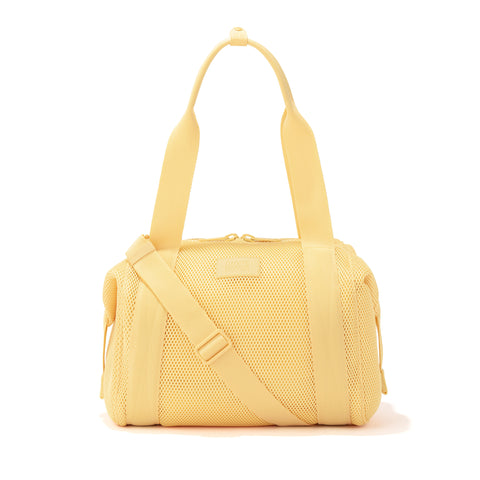 Landon Carryall in Pollen Air Mesh, Medium