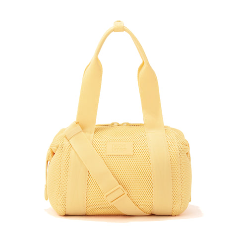 Landon Carryall in Pollen Air Mesh, Small