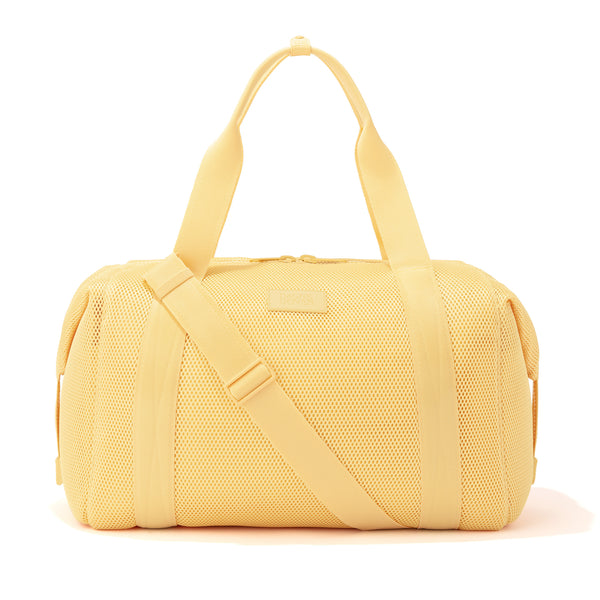 Landon Carryall in Pollen Air Mesh, Extra Large by Dagne Dover