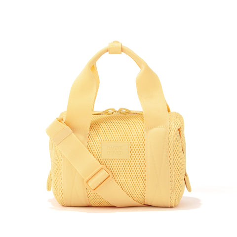 Landon Carryall in Pollen Air Mesh, Extra Small