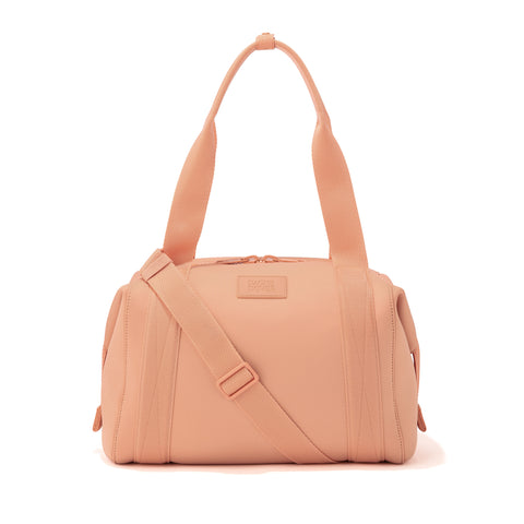 Landon Carryall in Pomelo, Medium