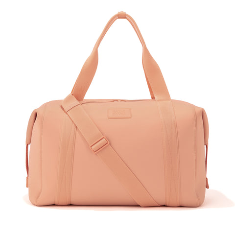 Landon Carryall in Pomelo, Extra Large