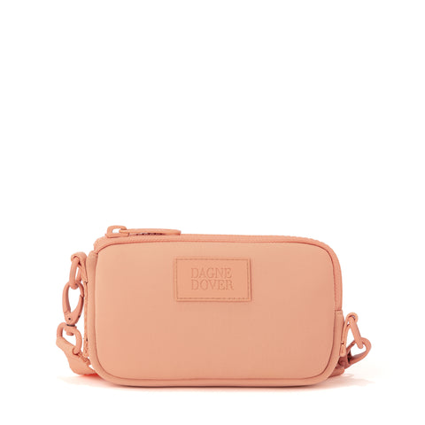Mara Phone Sling in Pomelo