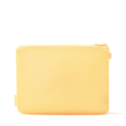 Parker Pouch in Pollen Air Mesh, Large