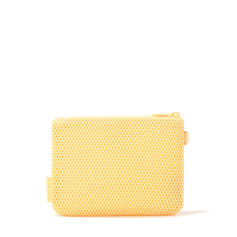 Parker Pouch in Pollen Air Mesh, Small