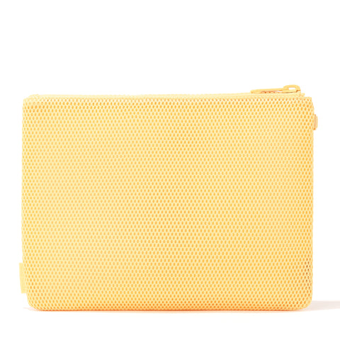 Parker Pouch in Pollen Air Mesh, Extra Large