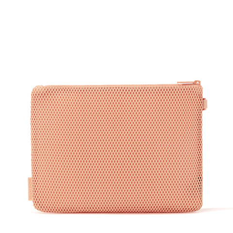 Parker Pouch in Pomelo, Large