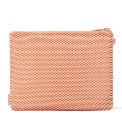 Parker Pouch in Pomelo, Extra Large