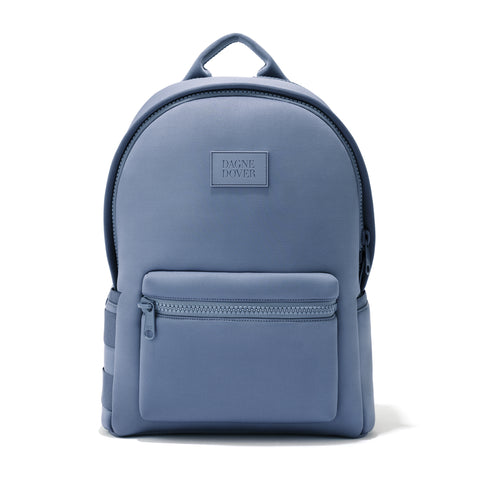 Dakota Backpack in Ash Blue, Large