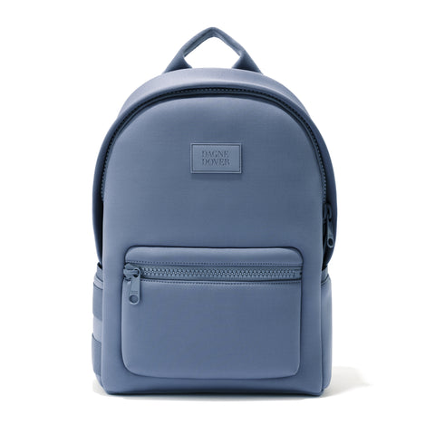 Dakota Backpack in Ash Blue, Medium