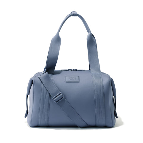 Landon Carryall in Ash Blue, Medium