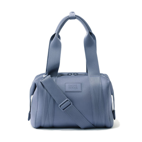 Landon Carryall in Ash Blue, Small