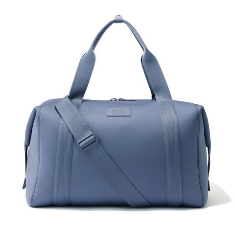 Landon Carryall in Ash Blue, Extra Large