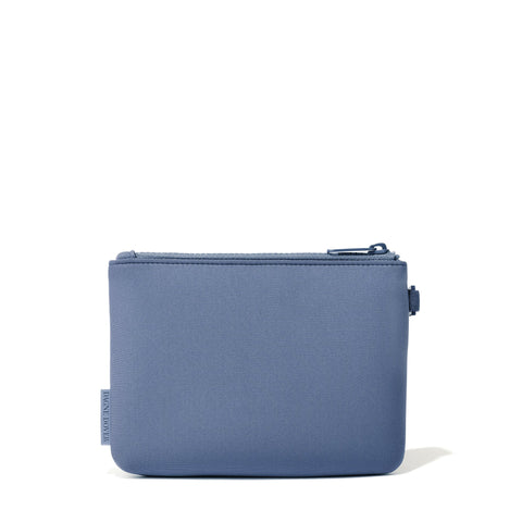 Scout Pouch in Ash Blue, Small