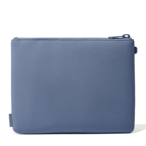 Scout Pouch in Ash Blue, Extra Large