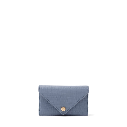 Card Case - Ash Blue