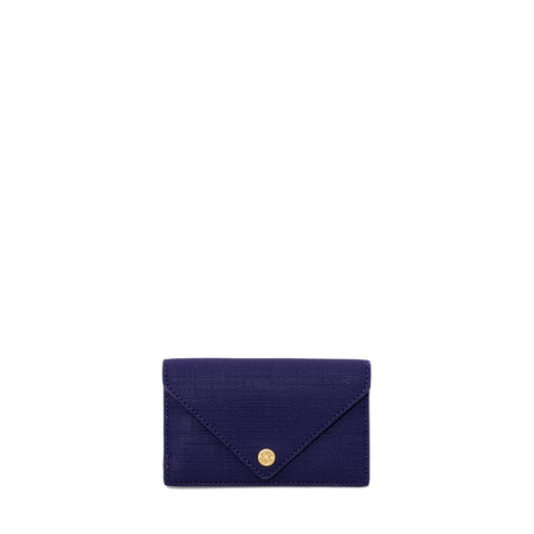 Card Case in Dagne Blue