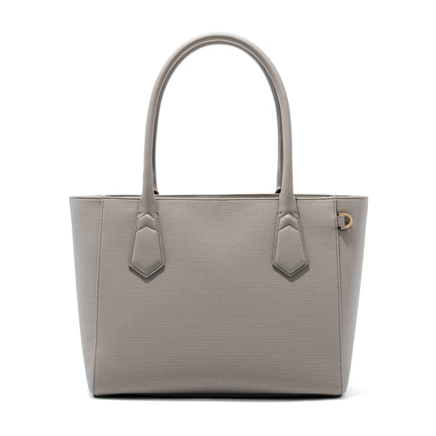 Signature Tote in Bleecker Blush, Classic