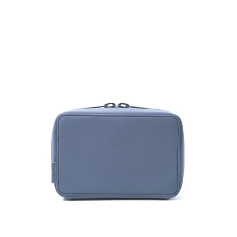 Arlo Tech Pouch in Ash Blue, Large