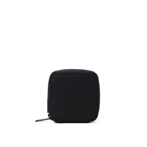 Arlo Tech Pouch in Onyx, Small
