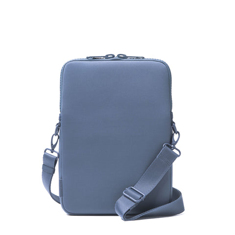 Laptop Sleeve - Ash Blue - 12-inch