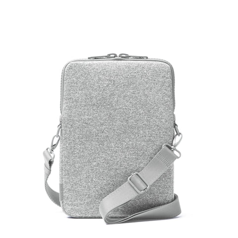Laptop Sleeve in Heather Grey, 12-inch