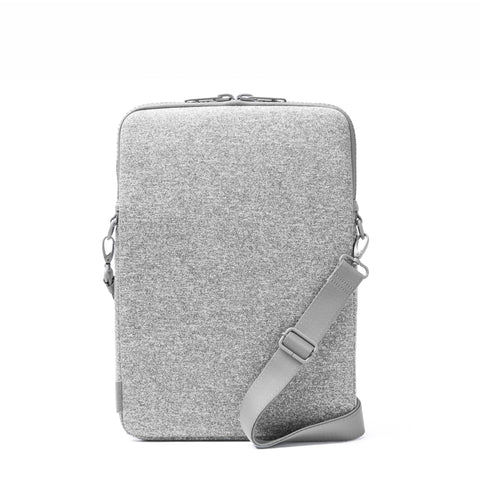 Laptop Sleeve in Heather Grey, 15-inch