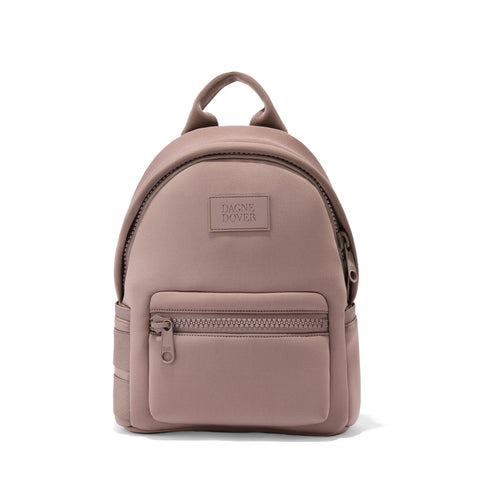 Dakota Backpack in Dune, Small