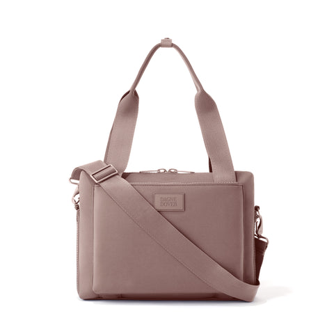 Ryan Laptop Bag in Dune, Medium