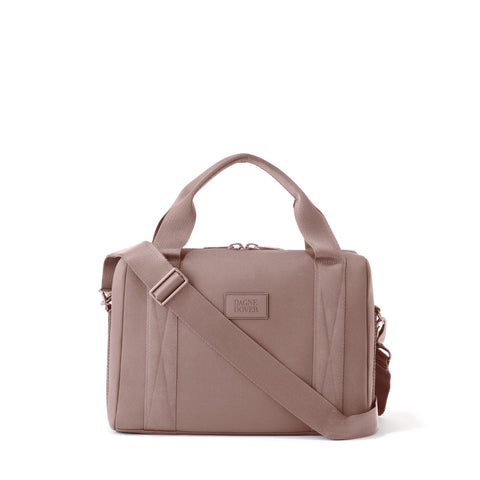Weston Laptop Bag in Dune, Medium