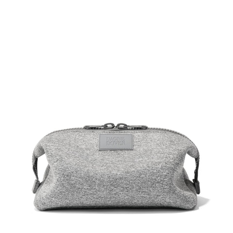 Hunter Toiletry Bag - Heather Grey - Extra Large