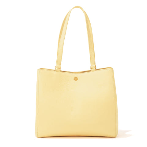 Allyn Tote in Pollen, Medium