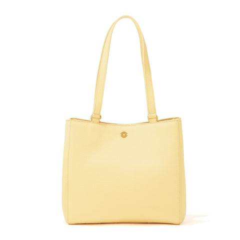 Allyn Tote in Pollen, Small