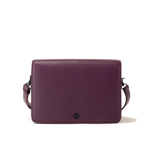 Andra Crossbody in Eclipse, Medium