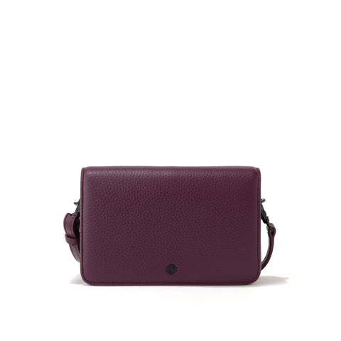 Andra Crossbody in Eclipse, Small