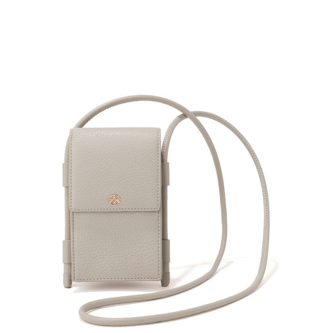 Piper Phone Sling in Bone