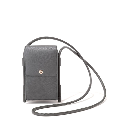 Piper Phone Sling in Graphite